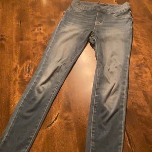 Girl Jeggings Size 10-12 from Old Navy